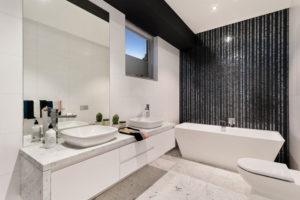 Floor tiles for bathroom - Lapege