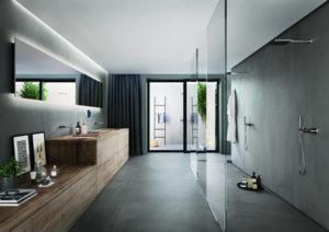 porcelain floor tiles types bagno colore utilizzato - Lapege