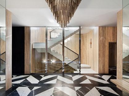 Lapege Floor Porcelain Tiles Featured in Home Decor