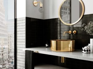 Casablanca-wall-tiles-black-lapege-bathroom-floor-tiles