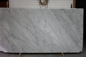 Lapege Bianco Carrara Honed Slabs