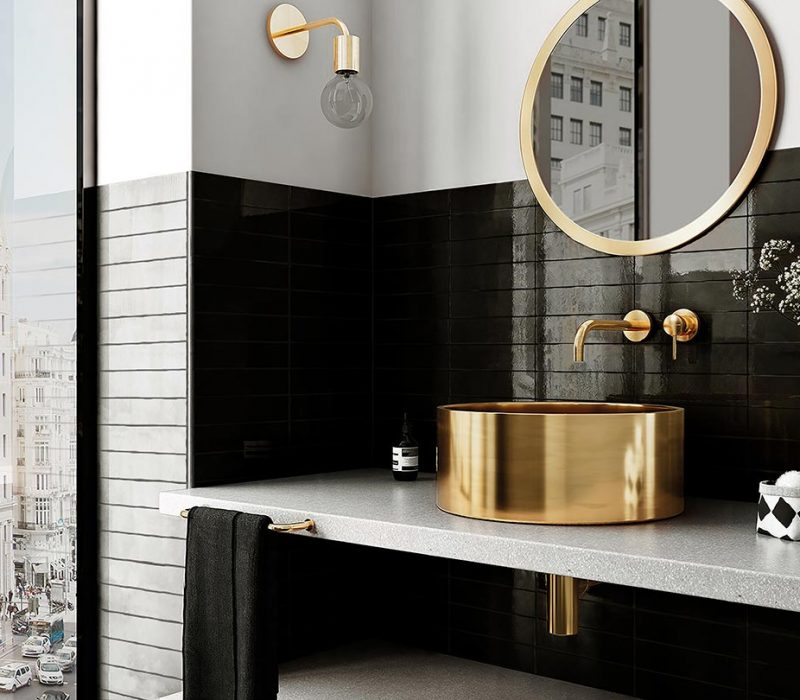 Casablanca-wall-tiles-black-lapege-bathroom-floor-tiles